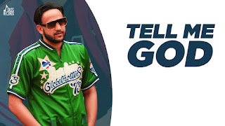 Tell Me God Lyrics H-Singh