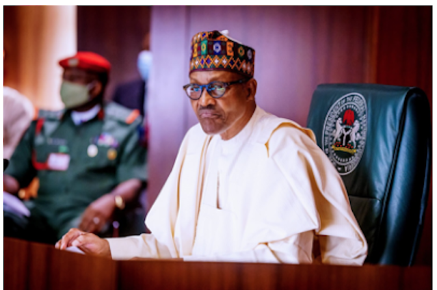 Insecurity: Your best not to avoid the senseless killing of innocent Nigerians – clerical attacks on Buhari