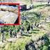 Desbaratan una Banda que cruzaba droga con una tirolesa entre Ezeiza y La Matanza: