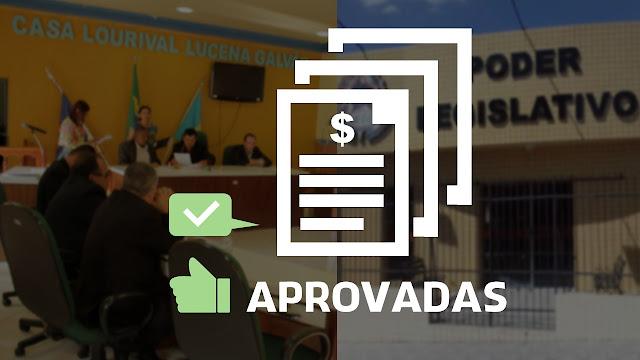 Contas da Câmara de Vereadores de Panelas aprovadas pelo TCE-PE