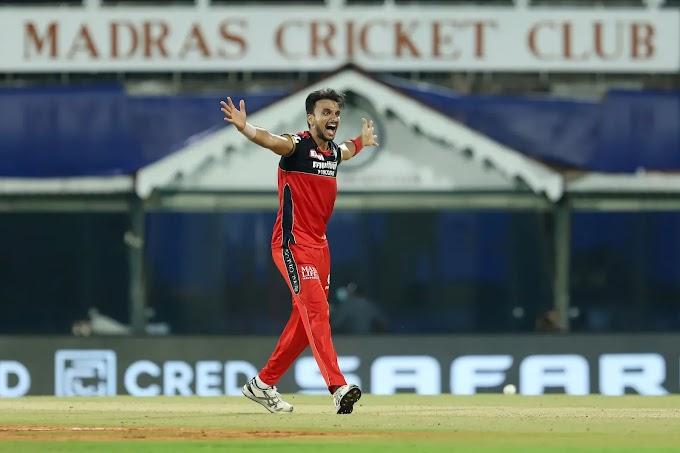 VIVO IPL 2021 - First Match MI VS RCB - RCB Won By 2 Wickets, Full Match Report