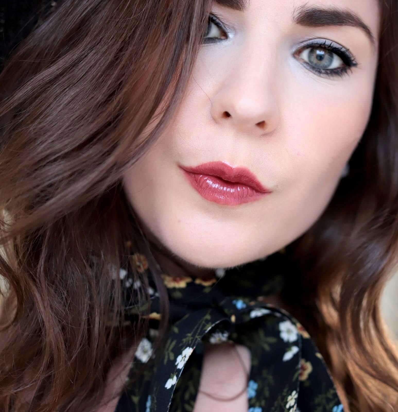 Nars Lipstick Sheer Gipsy avis