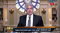 برنامج العاشره مساء حلقة السبت 25-2-2017 مع وائل الابراشى