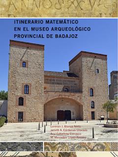 Itinerario Matemático Museo Arqueológico Provincial de Badajoz