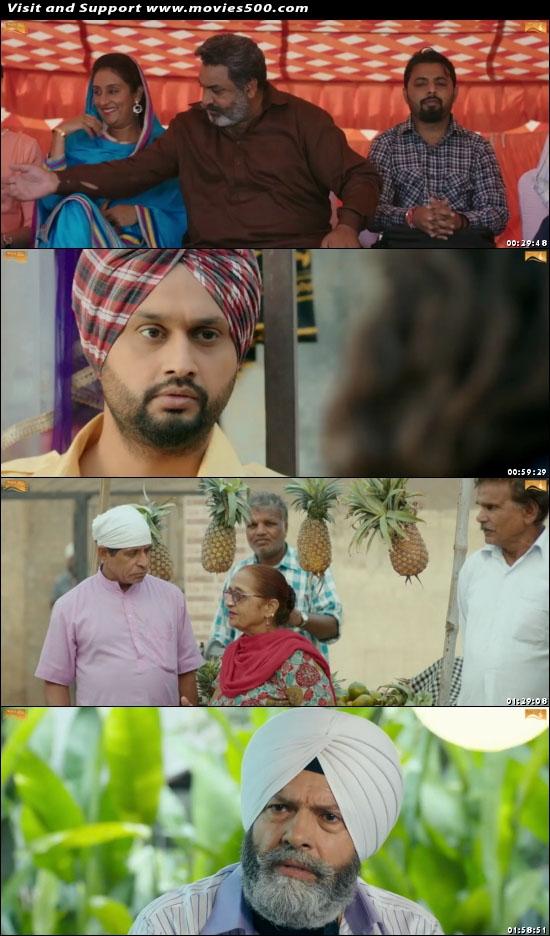 Arjan 2017 Punjabi Movie Download HD at movies500.com