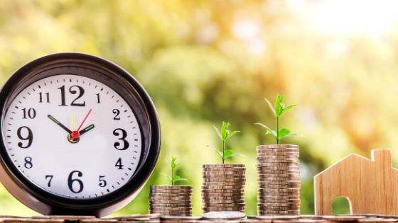 Cara Berinvestasi dengan Penghasilan Masih Pas-Pasan