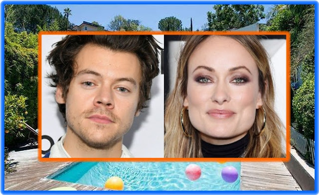 Olivia Wilde acclaims Harry Styles for playing