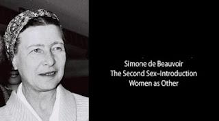 Simone de Beauvoir, The Ethics of Ambiguity dan The Second Sex