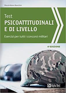 Test Psicoattitudinali E Di Livello PDF