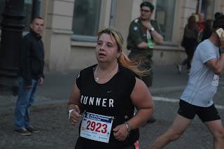Bieg ulicą Piotrkowską - Rossmann Run