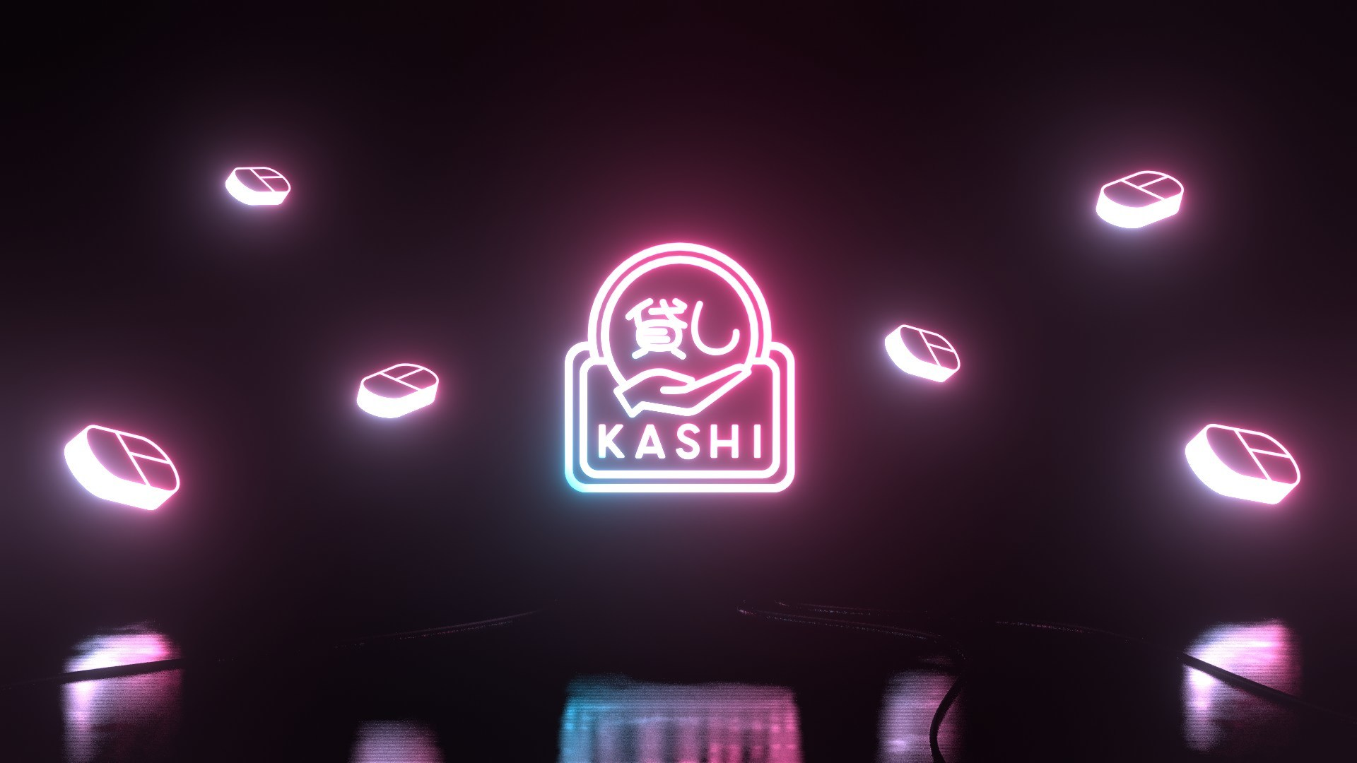 Sushi Launches Kashi Lending & Margin Trading Platform on BentoBox