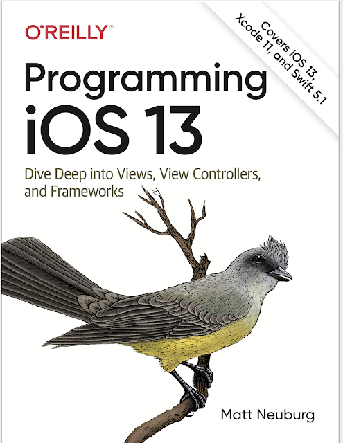 Download Programming Ios 13 Controllers Frameworks