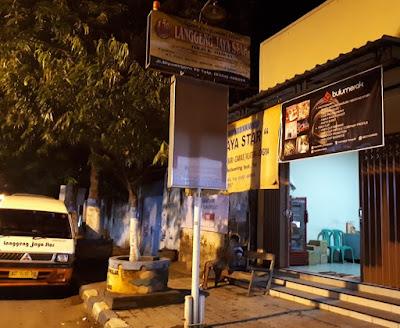 Travel Ponorogo Langgeng Jaya
