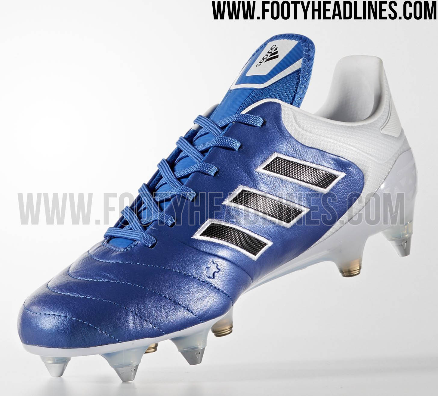 5b64f8862671 ... where to buy adidas copa mundial fg men firm ground football shoes with  blue orange white