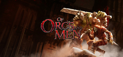 Of Orcs And Men-GOG