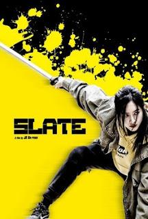 Slate Torrent (2021) Legendado WEB-DL 720p | 1080p – Download