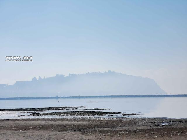 Πνίγεται το Ναύπλιο από την κάπνα των πυρηνελαιουργείων