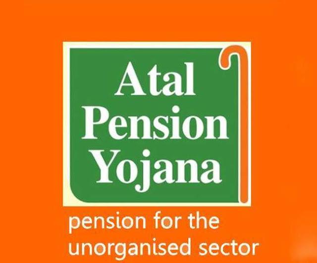 अटल पेंशन योजना के अंशधारकों की संख्या 3.30 करोड़ के पार, 78 फीसद ने चुना 1,000 रुपये का पेंशन प्लान