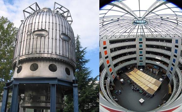 2. část: CERN odhalen jako tajný vchod do podzemního sídla CIA pod Ženevským jezerem ve Švýcarsku