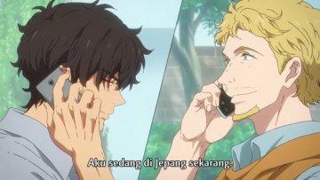 Free! Season 3 Episode 11 Subtitle Indonesia