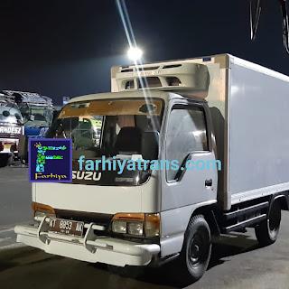 ekspedisi jasa pengiriman truk surabaya balikpapan samarinda