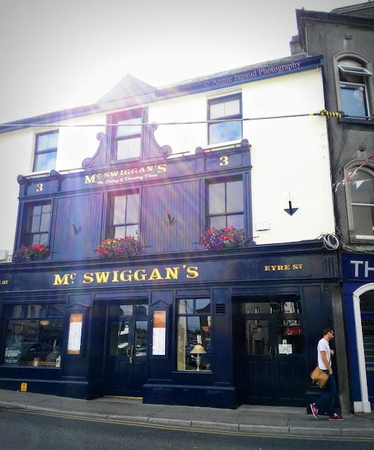 McSwiggan's Galway