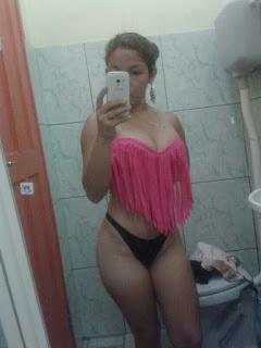 Vanesa ninfetinha de manaus mandou nudes pro seu namorado e vazou na net