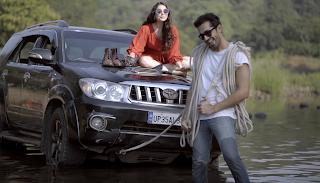 Suno Na Lyrics - Arko feat Neeti Mohan