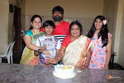 Amma Rajashekar Birthday Celebrations-thumbnail-20