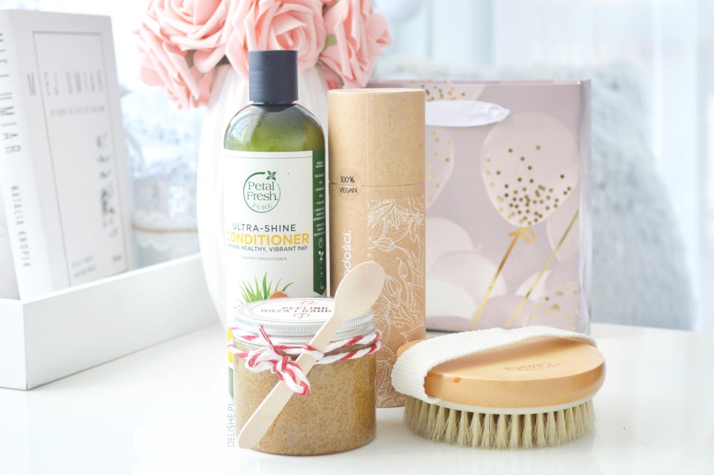 zakupy kosmetyki naturalne