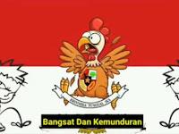 Inilah Lirik Lagu Indonesia Raya yang Diparodikan Oleh My Asean Chanel
