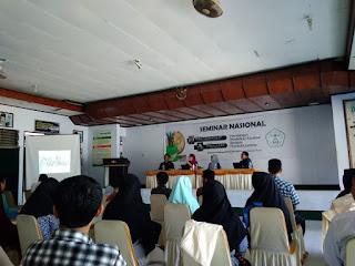 UNU NTB Adakan Seminar Nasional, Membangun pendidikan karakter berbasis multikulturalisme