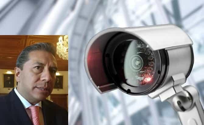 Videovigilancia, seguridad, alarmas