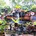 Melawat KL Bird Park dan Singgah Makan di Hornbill Restaurant