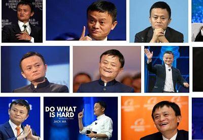 9+ Kalimat Motivasi Terbaik Dari Jack Ma yang Akan Merubah Hidupmu