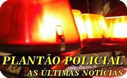 Motorista em carro  de luxo desacata a policia e junto com sua passageira  vão parar na Delegacia em Arcoverde