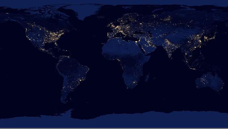 Kapan Peringatan Hari Bumi Internasional