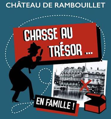 Chateau-de-Rambouillet-idées-sorties-vacances-hiver-paris-a-l-ouest