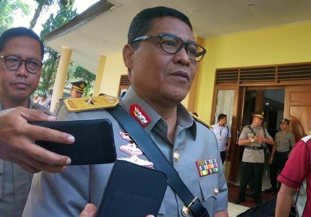 Polisi Selidiki Ujaran Kebencian di FB soal Meninggalnya Ibunda Jokowi