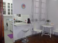 venta piso calle navarra castellon cocina