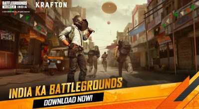 There is Confirm Type Updated Which was Totally launched next Week in Android & IOS and it's Available for all Gamers, in which KRAFTON(BGMI) has changed the thins according to Indian government policy.