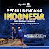 Indonesia Dilanda Bencana