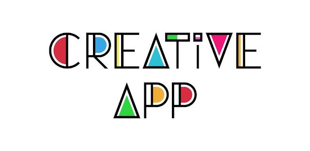 تنزيل CREATIVE:  برنامج إنشاء ومشاركة خلفيات ونغمات وشاشة رئيسية  للاندرويد