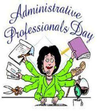 Administrative Professionals Day Wishes