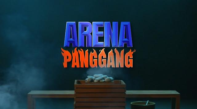 arena panggang astro