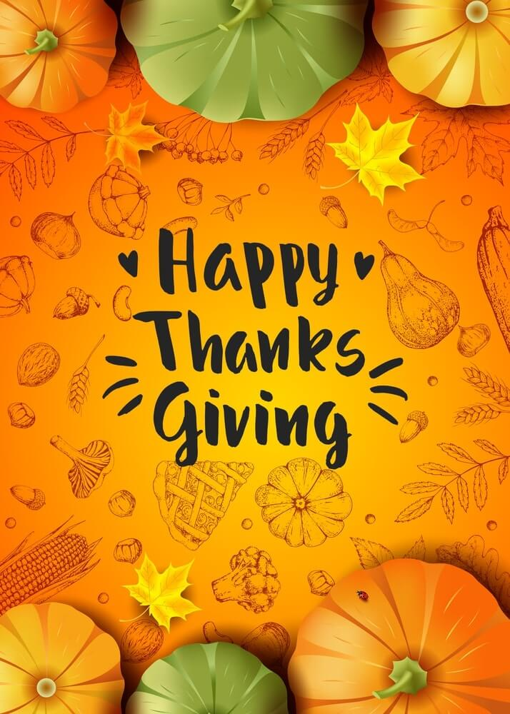 Free Thanksgiving Cards, Happy Thanksgiving Cards