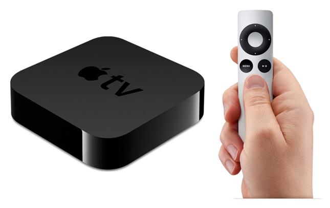 Nova Apple TV chega ao Brasil com preços a R$1.350 e R$1.750