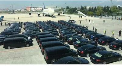 اسبانيا تمنح المغرب 75 سيارة رباعية الدفع لدعم جهوده في محاربة الهجرة السرية