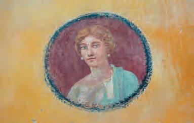 Η αναγέννηση της Πομπηίας