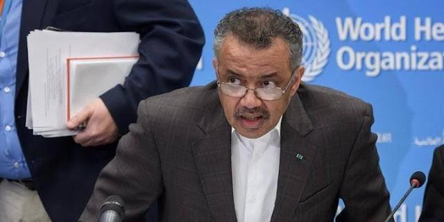 URGENTE: Coronavírus: OMS declara emergência global de saúde